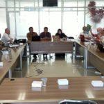 Rapat Penyusunan Distingsi Prodi di Pascasarjana UNISMA