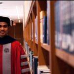Firman, alumni Unisma yang lulus doktoral di Ohio University